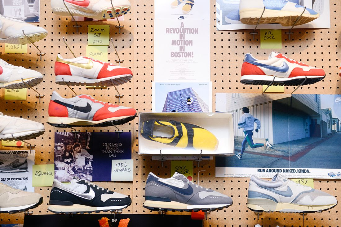 Department Of Nike Archives 21