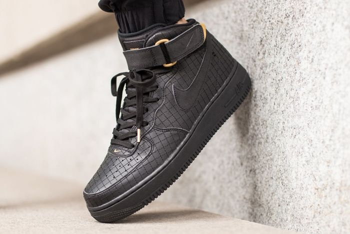Nike Air Force 1 07 Pattern Pack 3