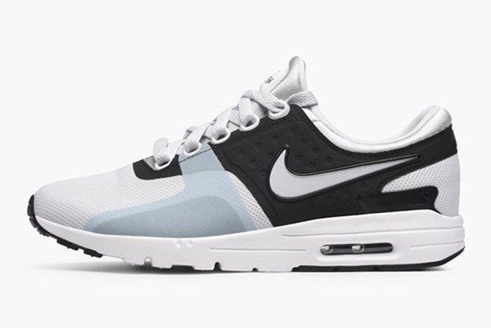 Nike Air Max Zero Pure Platinum 2