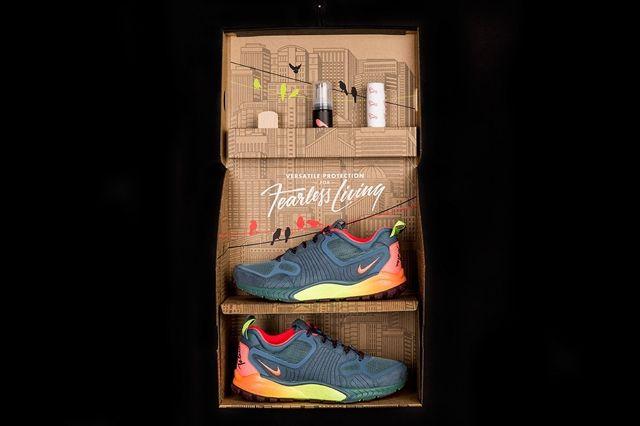 Sneakersnstuff Nike Zoom Talaria Fearless Living Pt 2 11
