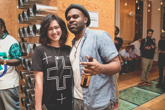 Wish Adidas Independent Currency Launch Recap 1