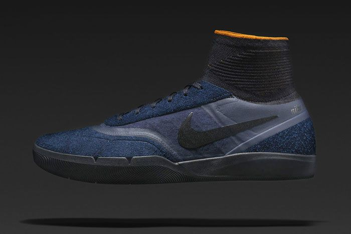 Nike Sb Koston 3 Hyperfeel Numbers Edition