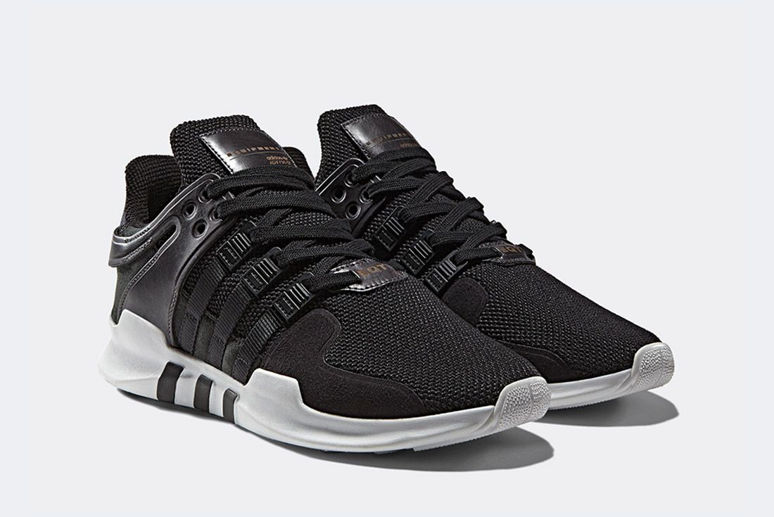 Adidas Eqt Milled Leather Pack 3