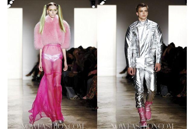 Jeremy Scott Ny Fashion Week 3 1