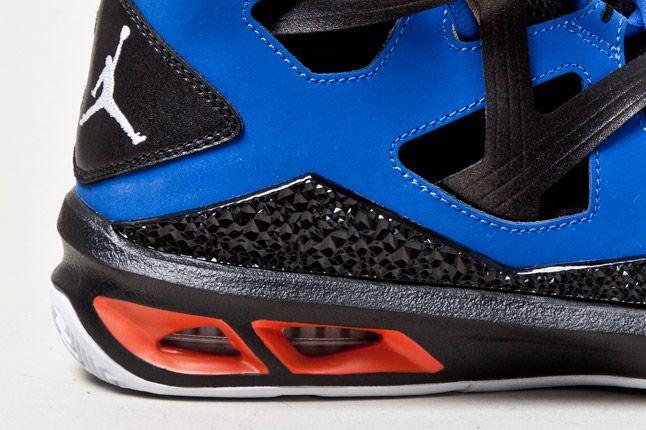 Jordan Melo M9 Blue Orange Blk Det 1