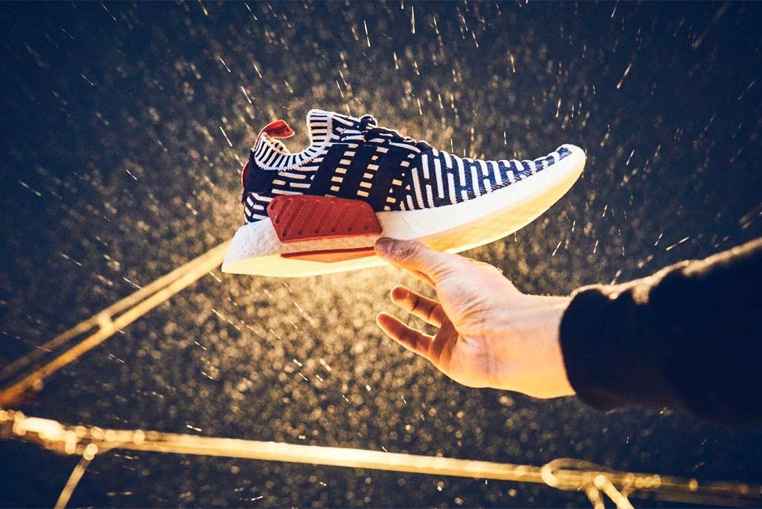 Adidas Nmd Exhibition 10