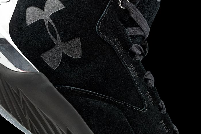 Under Armour Curry Luxe Suede Pack12 1