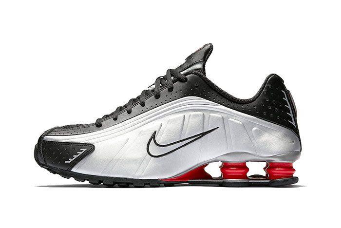 Nike Shox Og Return Sneaker Freaker3