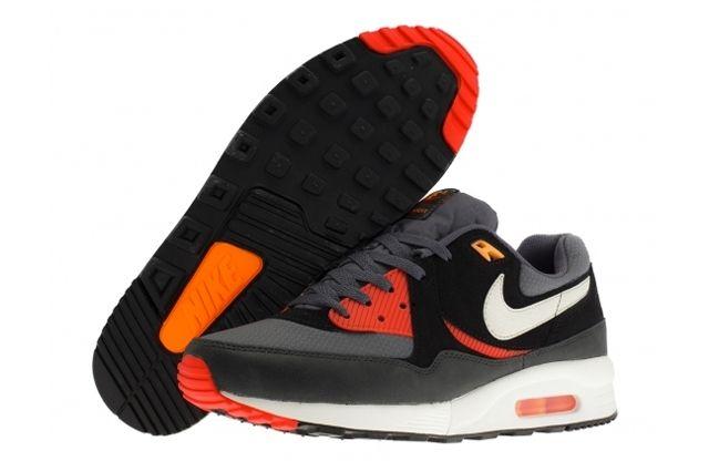 Nike Air Max Light Black Pine 3