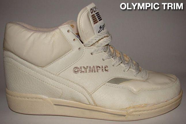 Olympic Trim 2