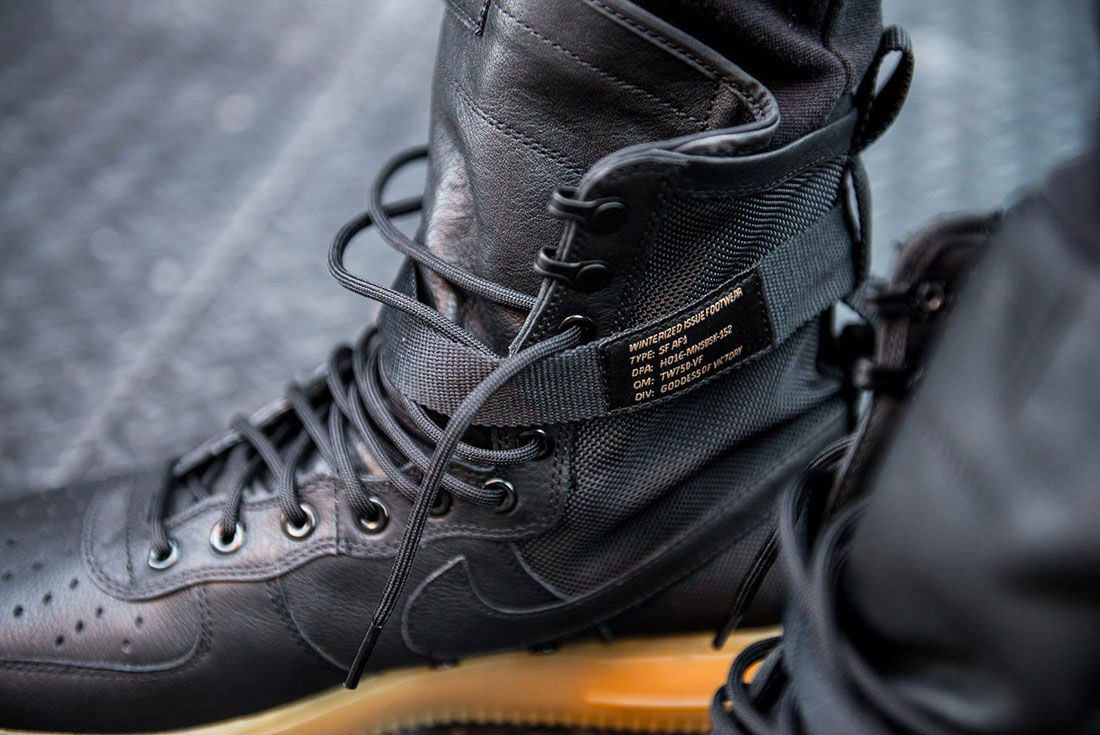 Nike Sf Air Force 1 19