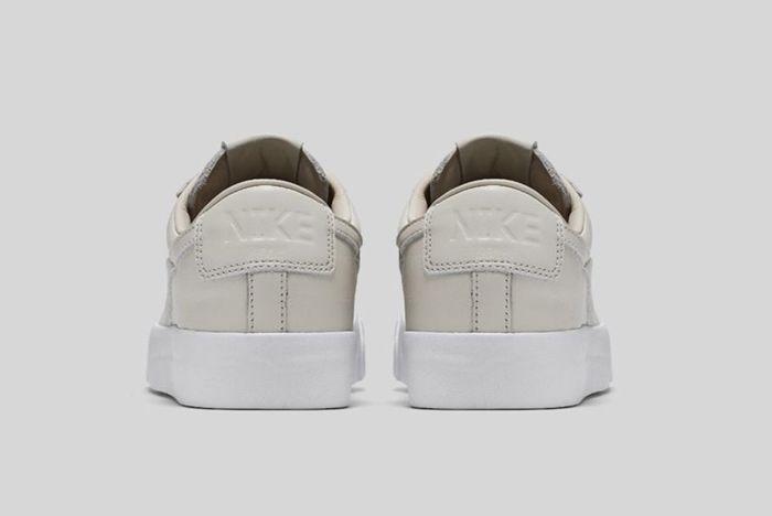 Nike Blazer Low Premium Leather