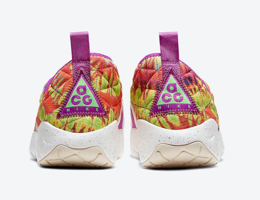 Nike ACG Moc 3.0 Tie-Dye Heel