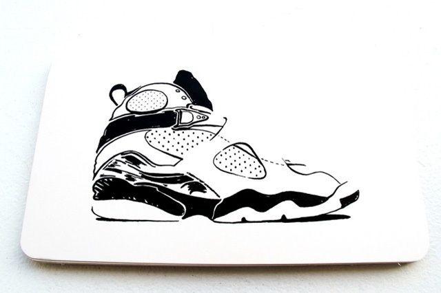 Air Jordan Flashcards Kevin Lyons 3