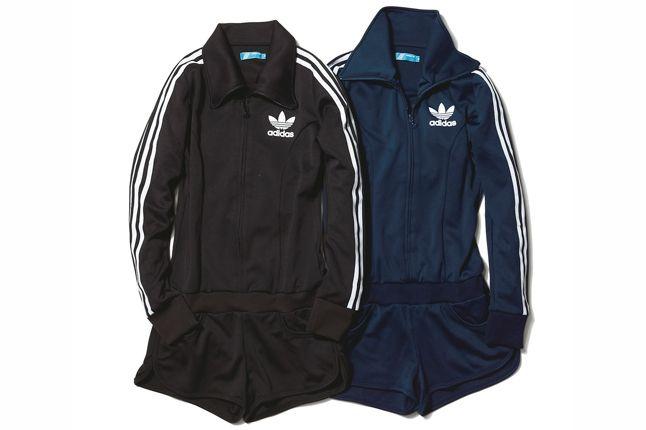 Adidas Japan Womens 2011 Fall Winter 46 1