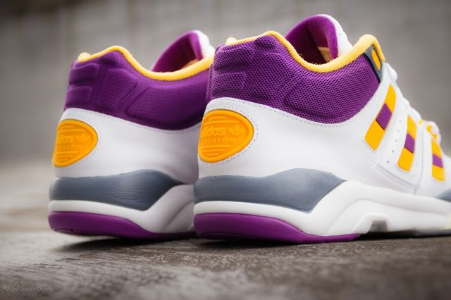 Adidas Originals Torsion Court Strategy Og Collection 7