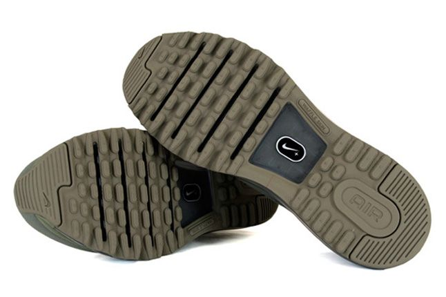 Nike Air Max 97 2013 Qs Usatf Quater Soles 1