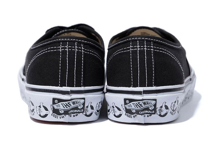 Neighborhood Vans Authentic Bmx 3