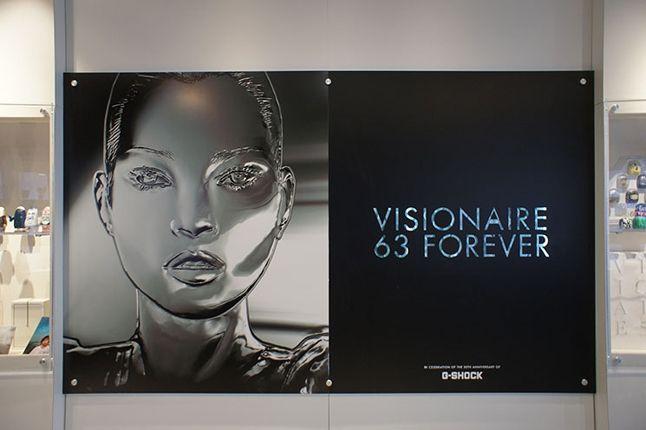 Visionaire 63 1