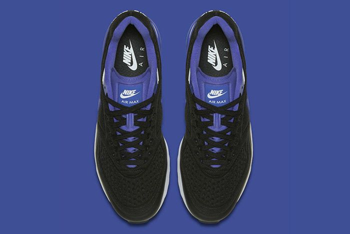 Nike Air Max Bw Ultra Se Persian Violet 4