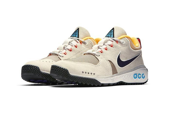 Nike Acg Dog Mountain Summit White 2