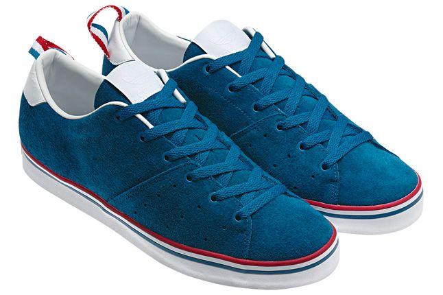 Adidas Court Savvy Low 02 1