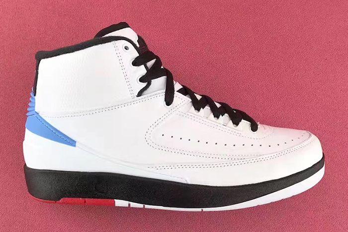 Air Jordan 2 Alumni3