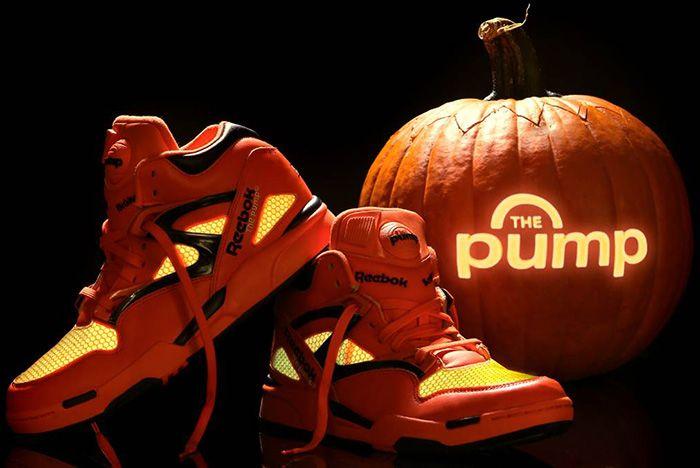 Reebok Omni Pump 2 Sneaker Freaker