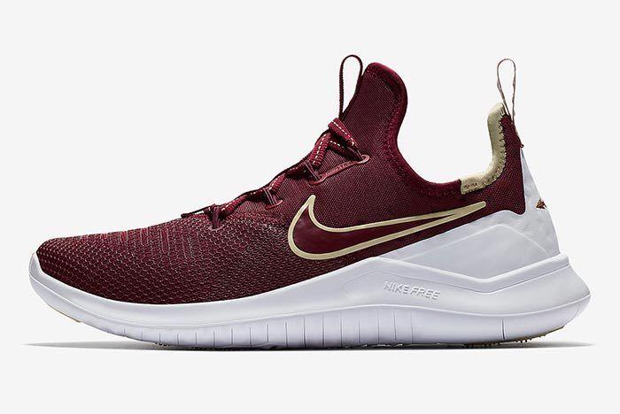 Nike Womens Free Tr 8 Florida State