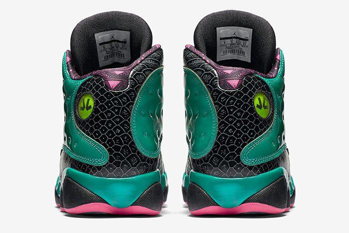 Air Jordan 13 Doernbecher Freestyle Collection 20155
