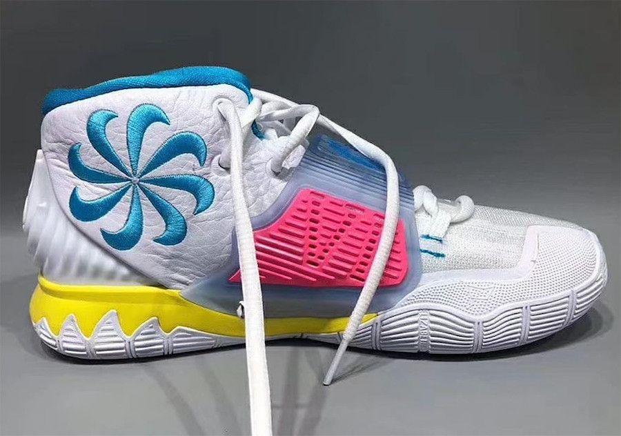 Nike Kyrie 6 Retro right