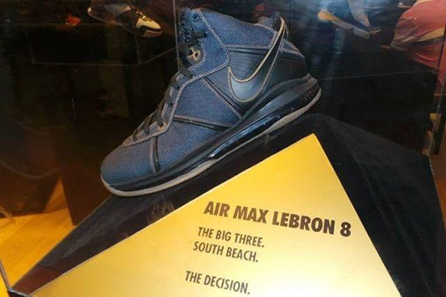 Nike Lbl Wintness History Pe Display Manila 7
