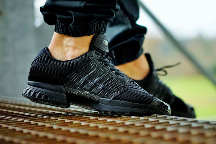 Adidas Climacool 1 Black White Pack7