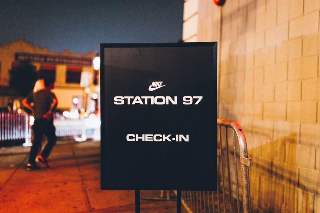 Nike Air Max 97 Ultra Event Recap 1