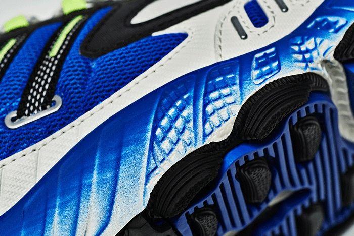 Adidas Consortium Torsion Trdc Heel Close