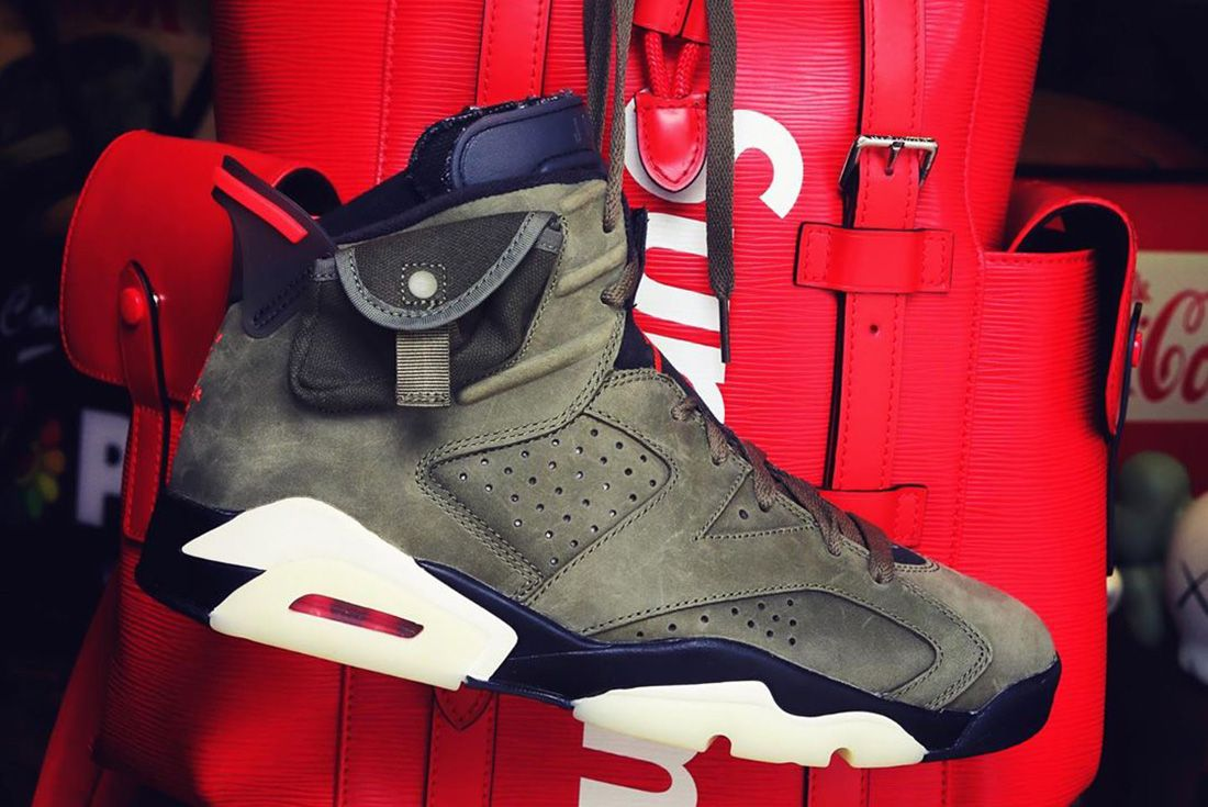 Nike Earnings Report Q4 Jordan Brand