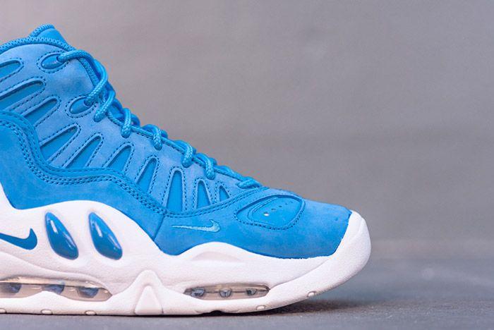 Nike Air Max Uptempo University Blue 10