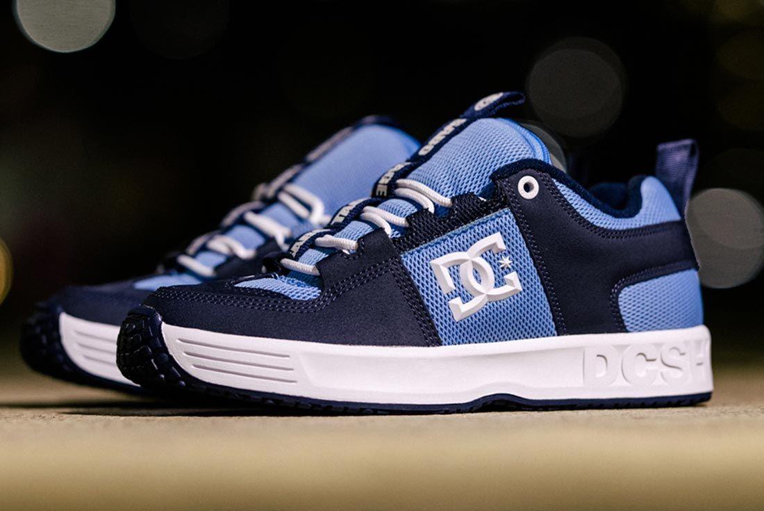 Sabotage x DC Shoes Lynx OG