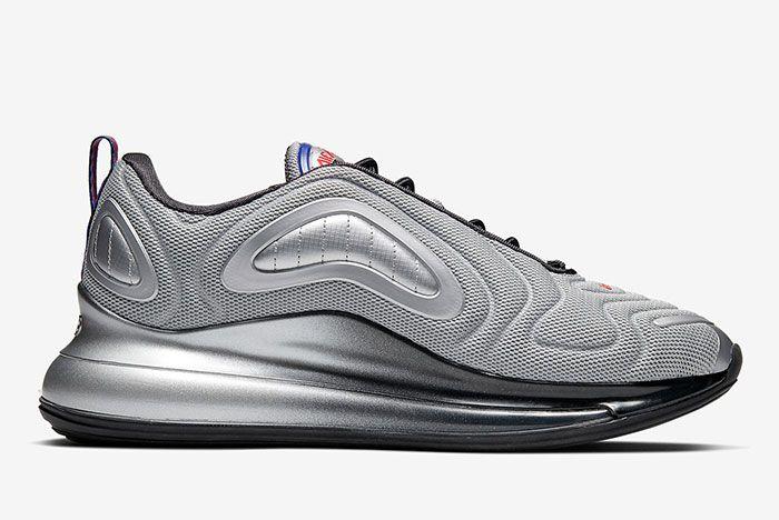 Nike Air Max 720 Ao2924 019 Medial