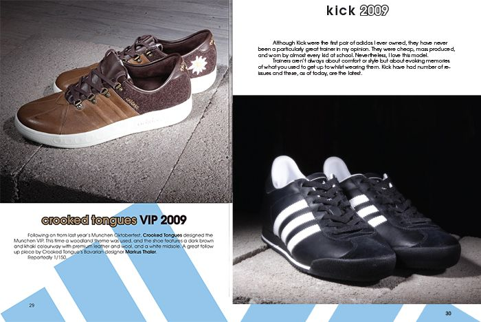 Easy As 321 – New Book Chronicles The Best Of Adidas5