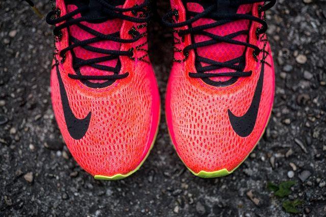 Nike Zoom Streak 5 Laser Crimson 7