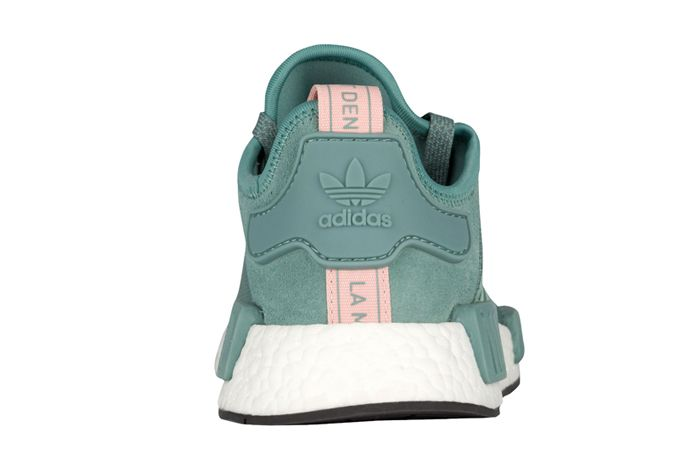 Adidas Nmd R1 Wmns Teal 2