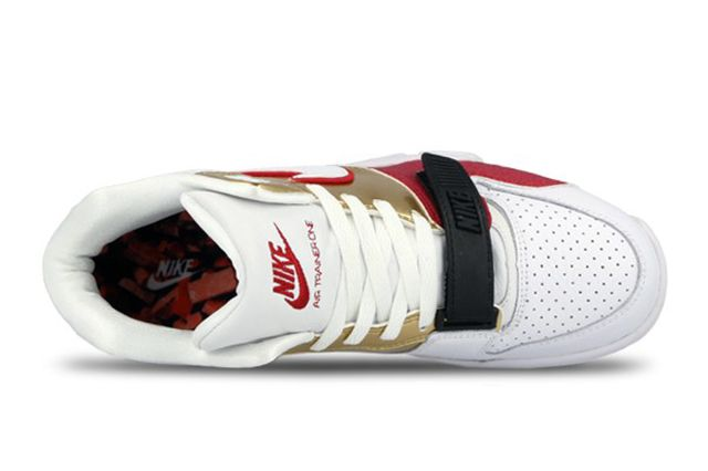 Nike Air Trainer Jerry Rice 3