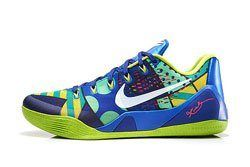 Kobe 9 Game Royal Dp