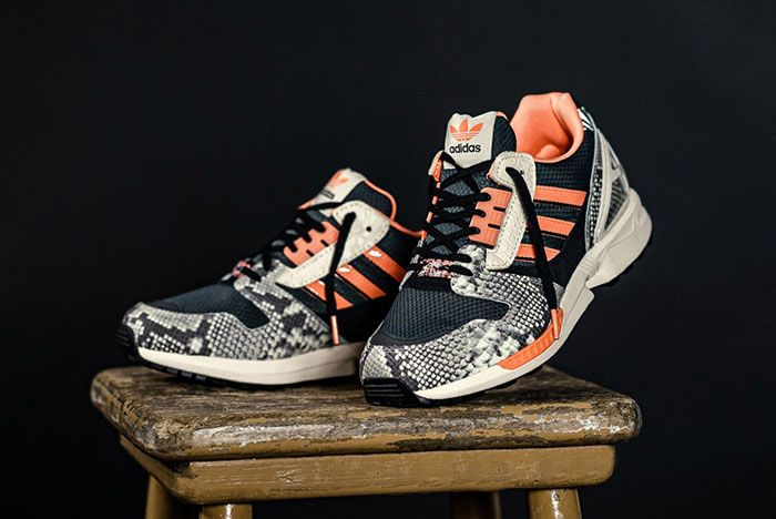 Adidas Zx8000 Lethal Nights Pack Fw9783 Three Quarter Lateral Side Shot