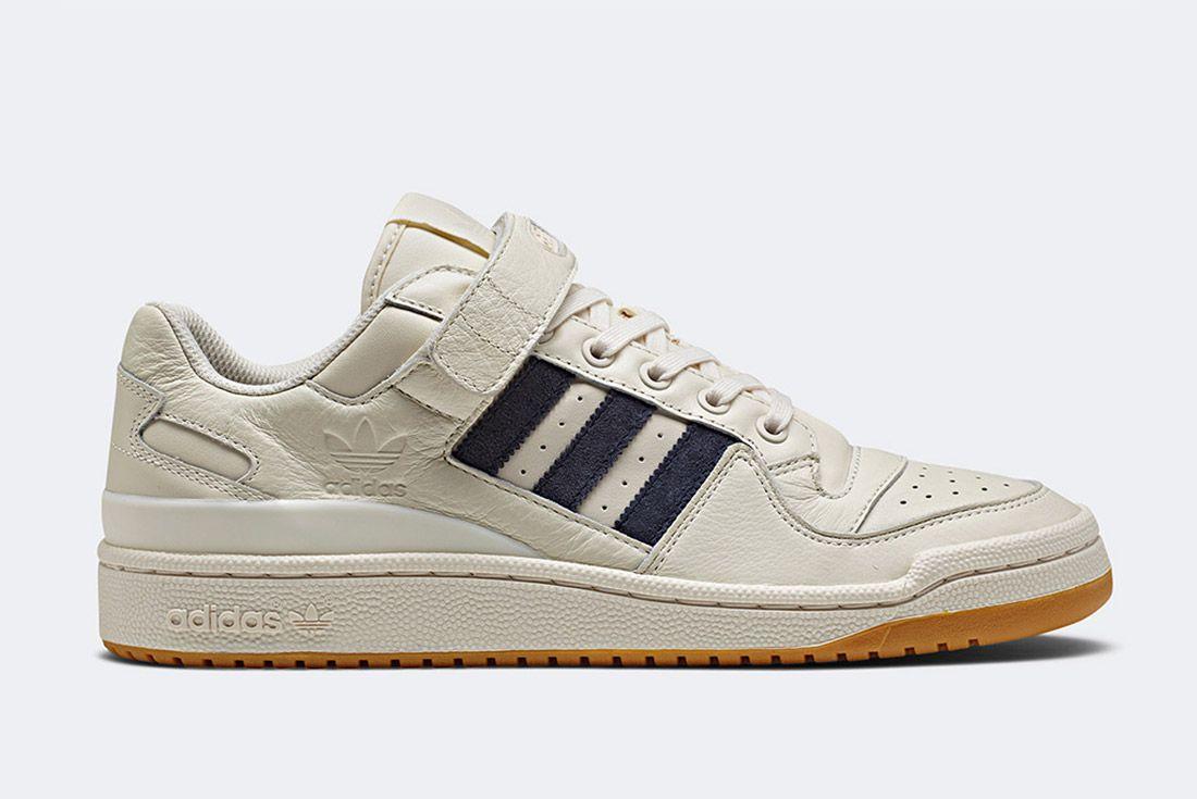 Adidas Premium Forum Lo 2018 Sneaker Freaker 4
