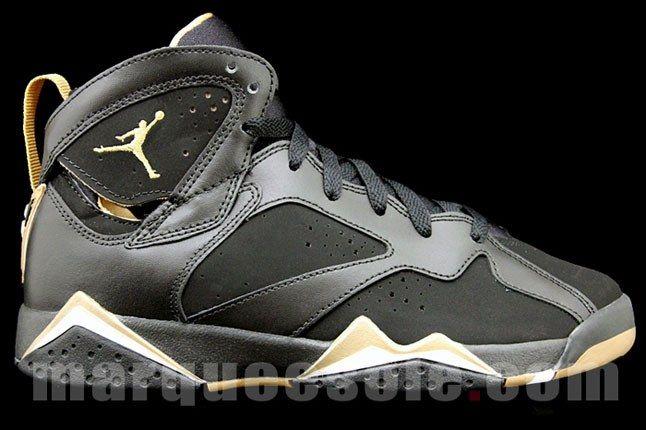 Nike Air Jordan 7 Olympic 6 1