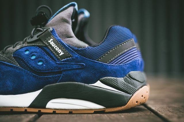 Saucony Grid 9000 2014 Spring Delivery 5