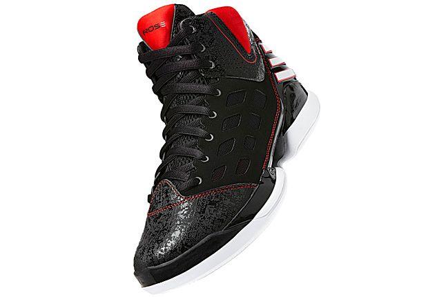 Adidas Adi Zero Rose 2 5 01 1