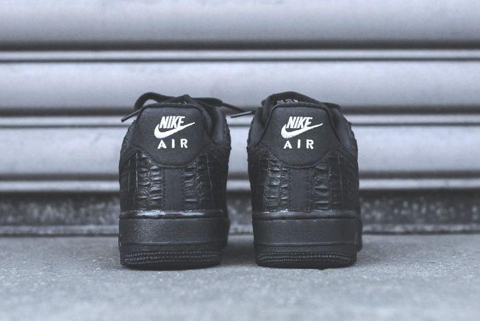 Nike Air Force 1 Lv8 Croc Kith Bump 6